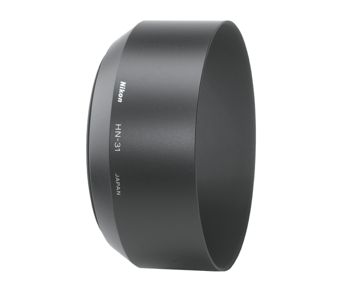 Photo of HN-31 Screw-On Lens Hood