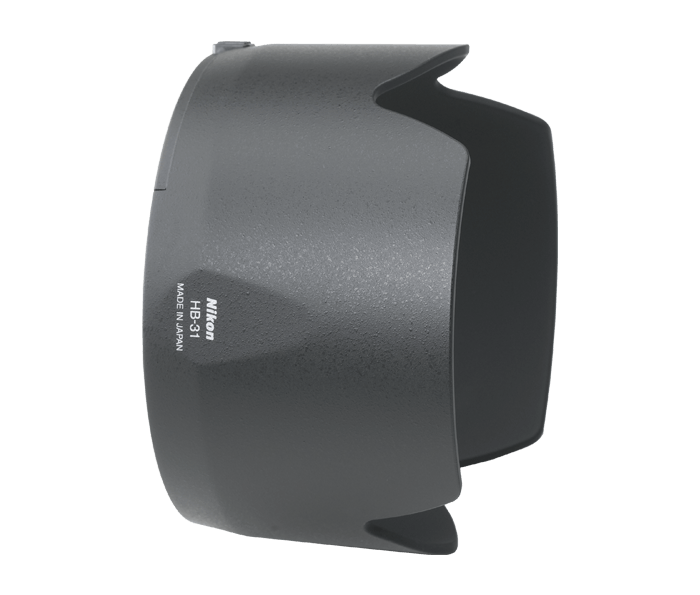 Photo of HB-31 Bayonet Lens Hood