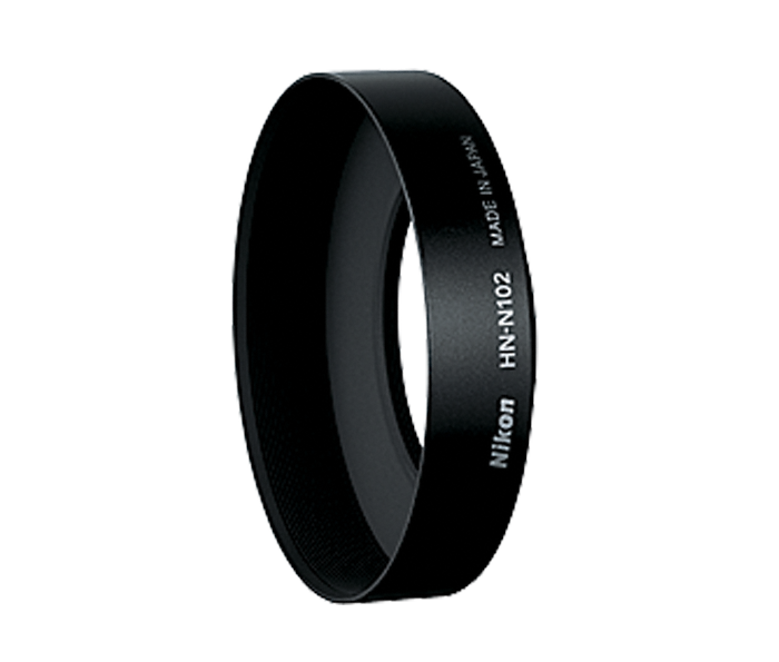 Photo of  HN-N102 Black Lens Hood