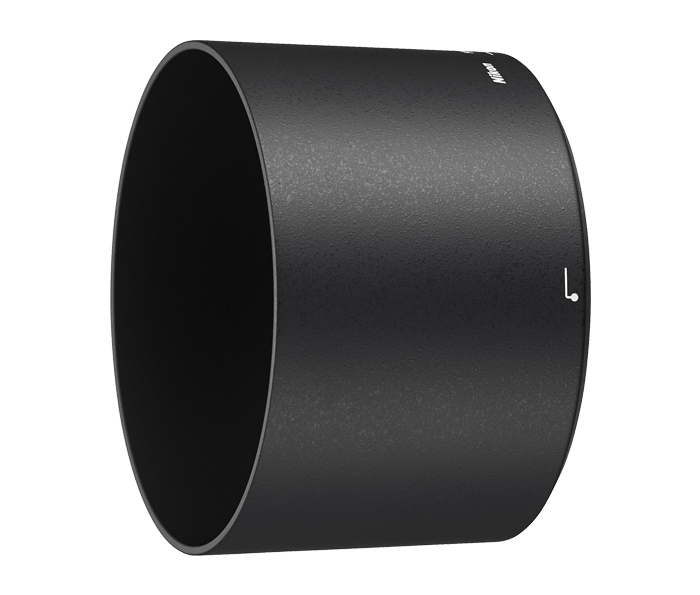 Photo of HB-73 Bayonet Lens Hood