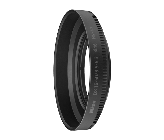 Photo of HN-40 Screw-On Lens Hood