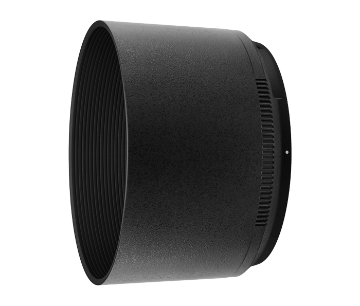 Photo of HB-91 Bayonet Lens Hood