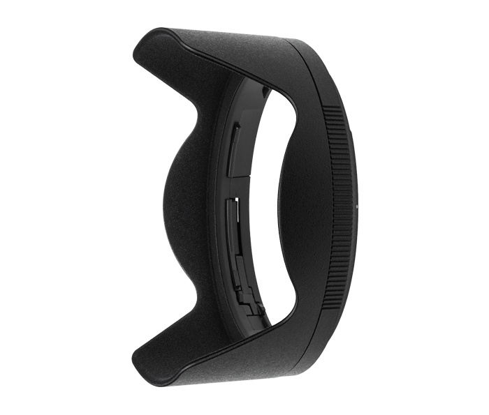 Photo of HB-87 Bayonet Lens Hood
