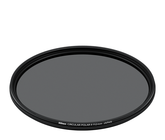 Photo of Circular Polarizing Filter II 112mm