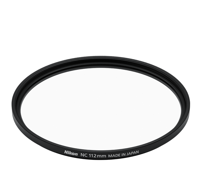 Photo of Neutral Colour NC Filter 112mm