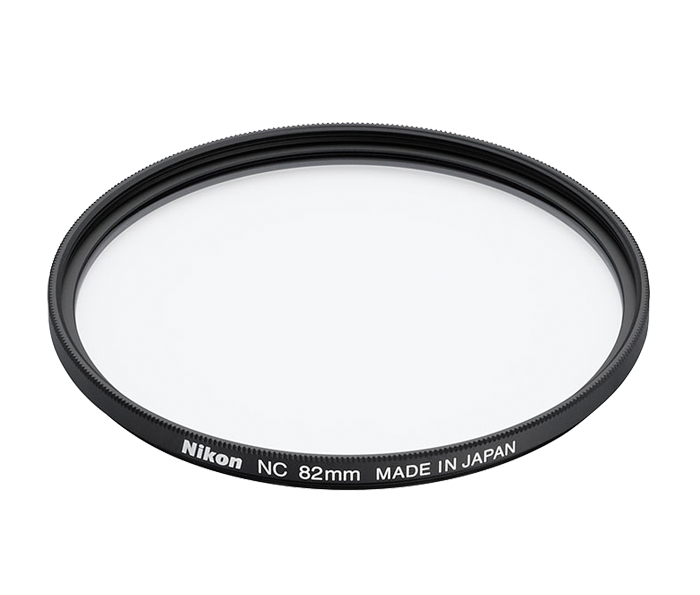 Photo of 82mm Neutral Colour NC Filter