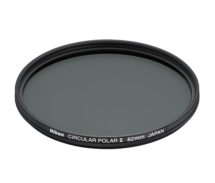 Photo of 82mm Circular Polarizing Filter II