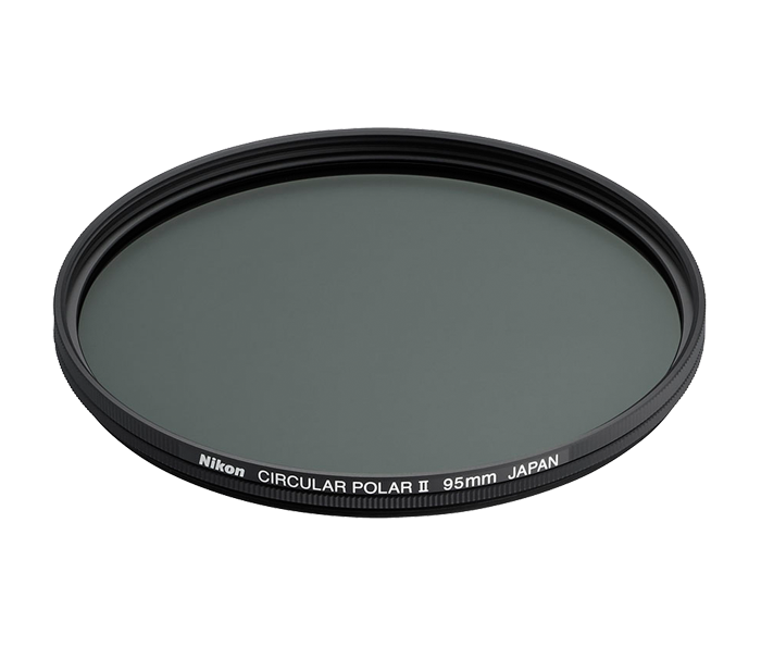 Photo of 95mm Circular Polarizing Filter II