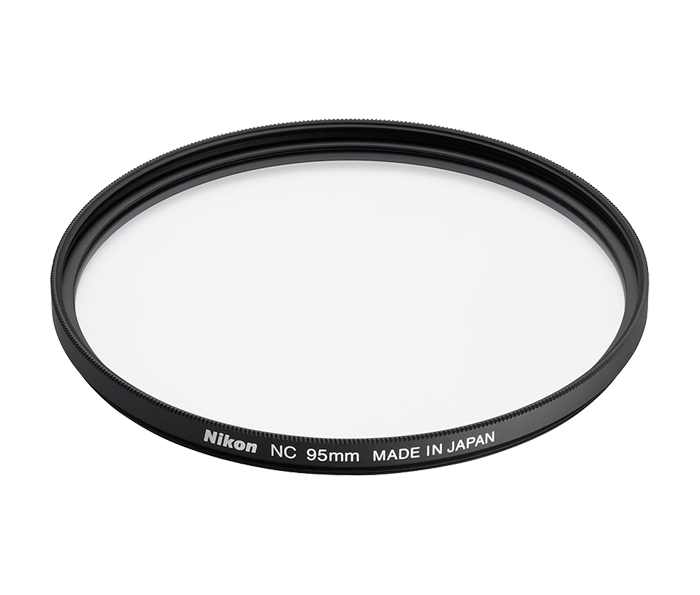 Photo of 95mm Neutral Color NC Filter