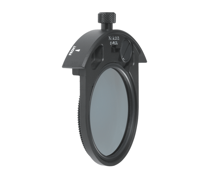 Photo of  52mm Slip-in Circular Polarizing Filter C-PL1L