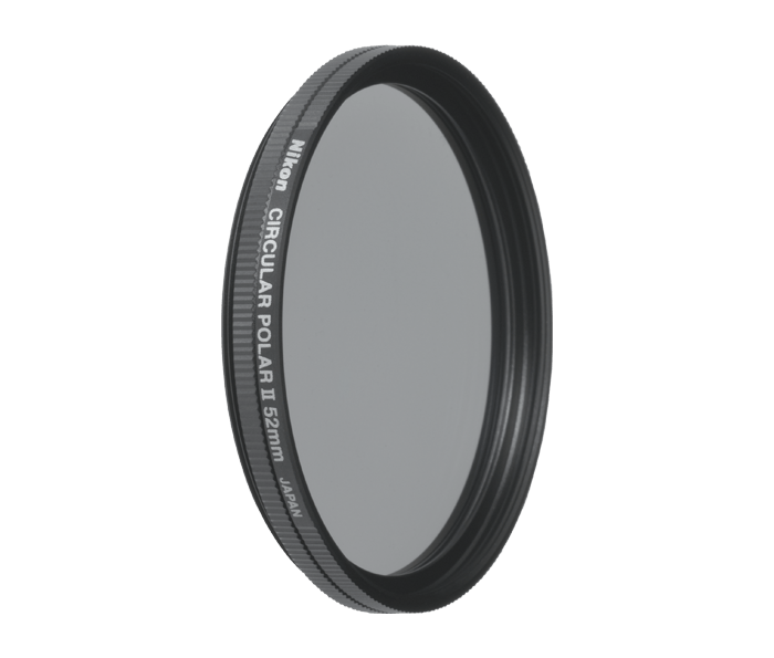Photo of  52mm Circular Polarizer II