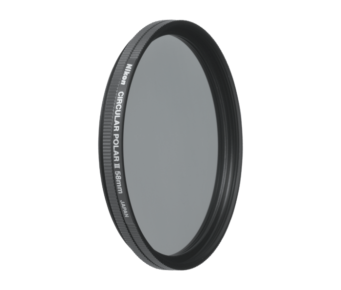 Photo of 58mm Circular Polarizer II
