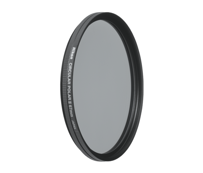 Photo of  67mm Circular Polarizer II