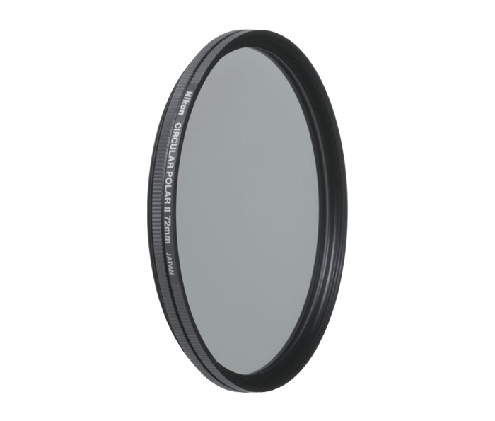 Photo of  72mm Circular Polarizer II