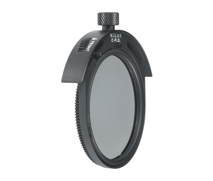 Photo of  52mm Slip-in Circular Polarizing Filter C-PL3L