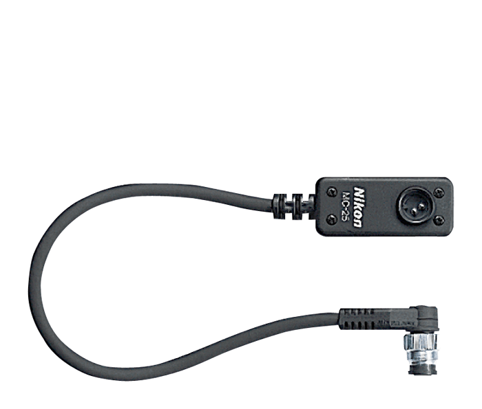 Cable adaptador MC-25