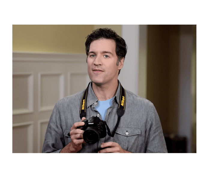 Photo of  Getting Started with your Nikon DSLR
