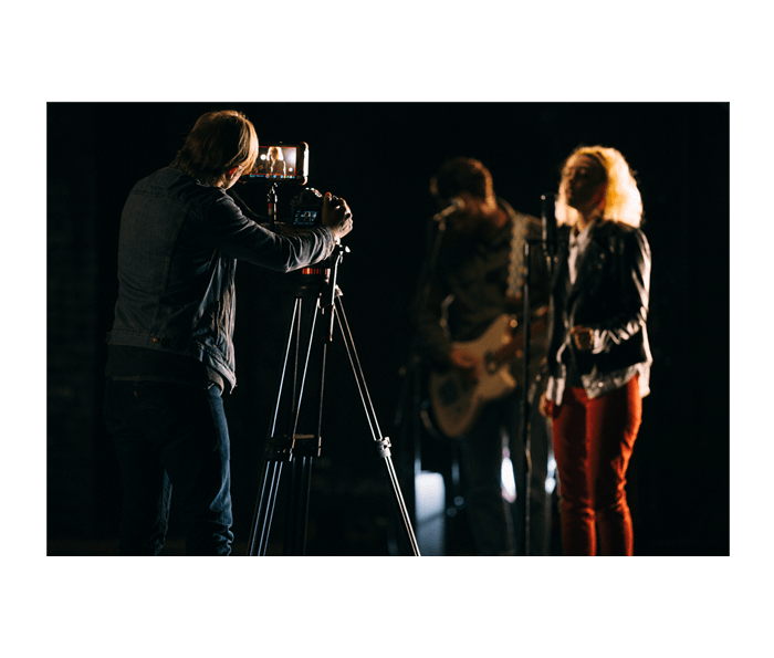 Photo of The Art of Making Music Videos Featuring Chris Hershman