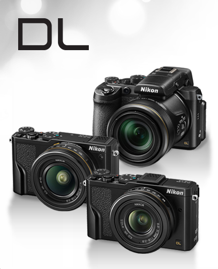 The DL Premium Compact Series