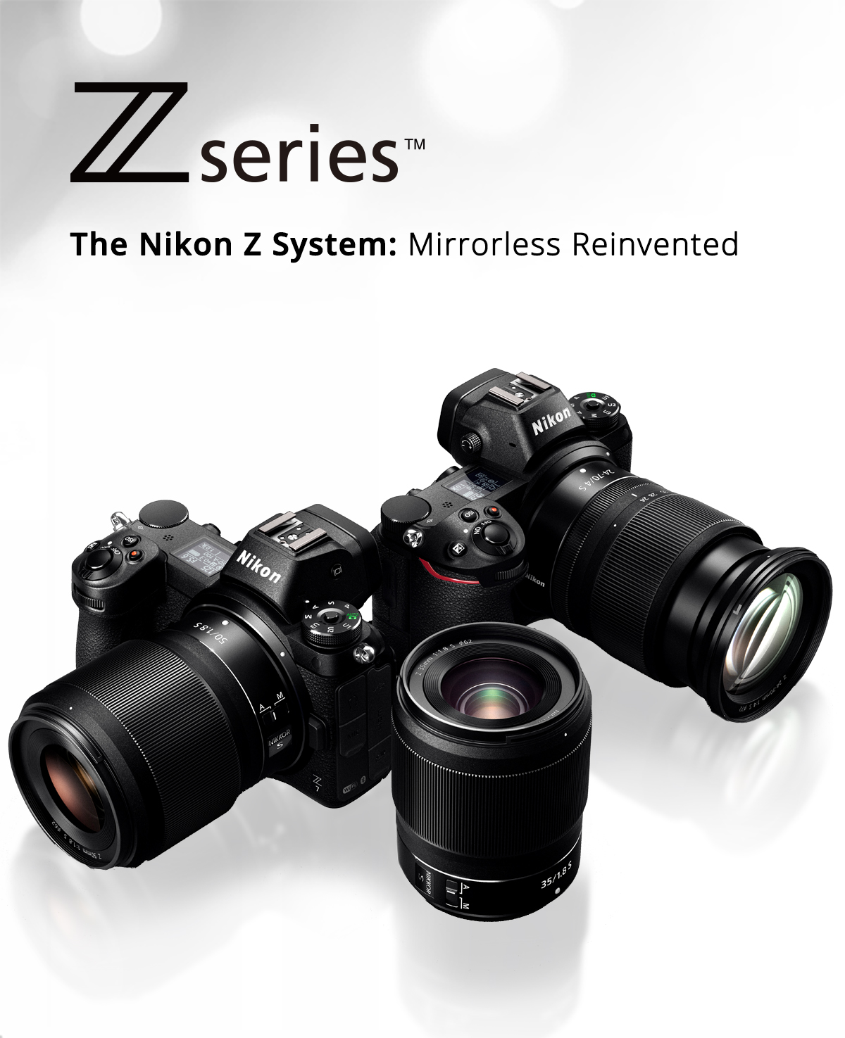 Nikon Press Room | Press Releases from Nikon