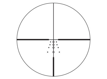 Nikon's Advanced BDC Reticle