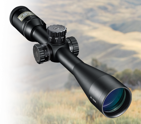 M-308 Riflescope