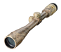 option for Active Target Special 4-12x40 Mossy Oak Brush