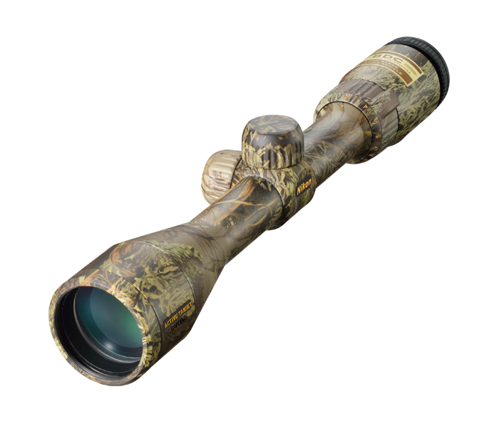 Photo of Active Target Special 3-9x40 REALTREE MAX-1