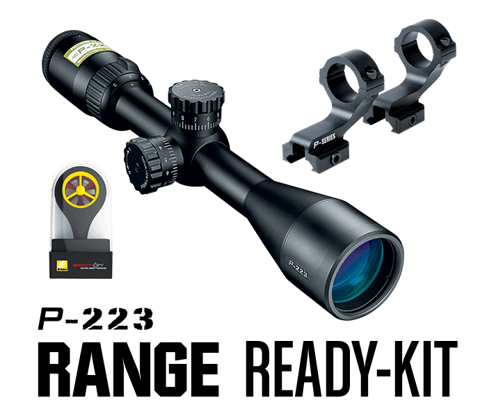 Photo of P-223 RANGE READY-KIT