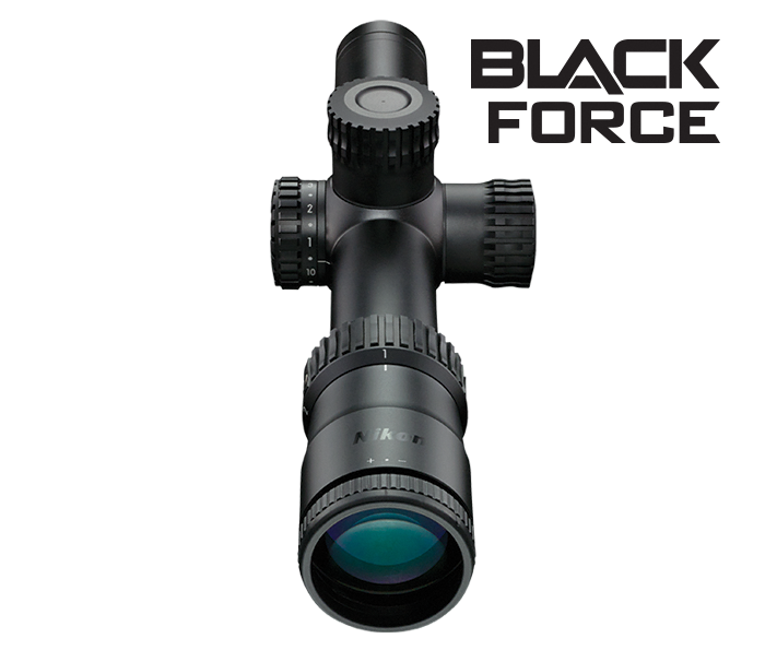 Photo of BLACK FORCE1000