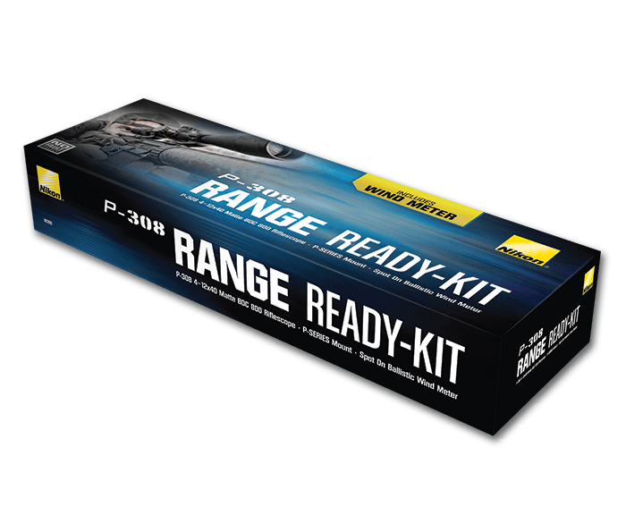 Photo of P-308 RANGE READY KIT