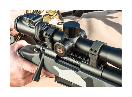 MONARCH 7 Riflescope