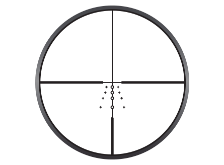 Nikon Advanced BDC Reticle
