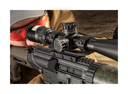 P-308 Riflescope