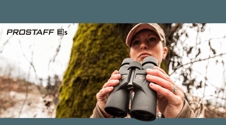 PROSTAFF 3S Binocular