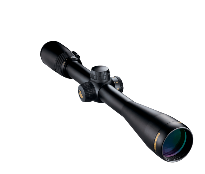 Photo of Buckmasters 4.5-14x40 Side Focus Matte Mildot