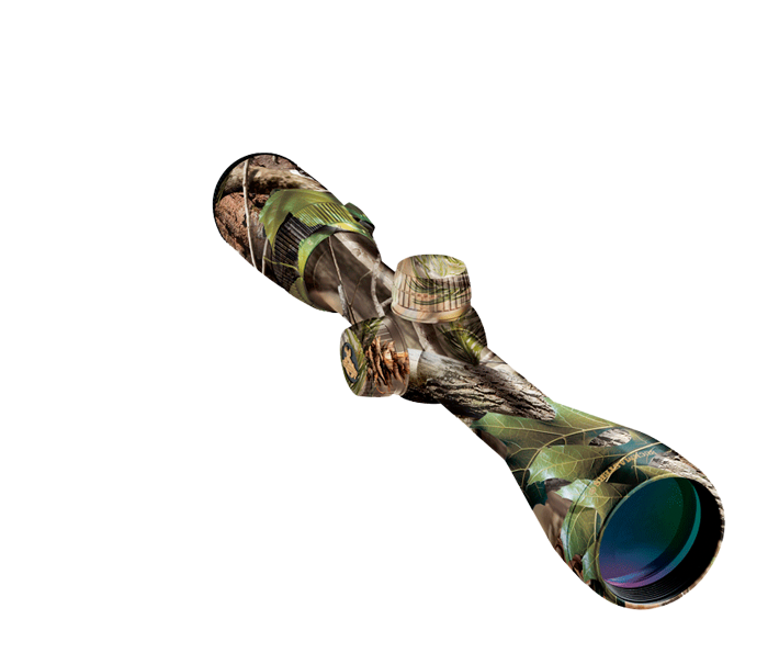 Photo of Buckmasters 3-9x40 REALTREE APG Nikoplex
