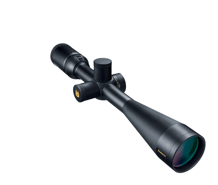 Photo of  Monarch 6-24x50  Side Focus Matte Fine Crosshair w-Dot