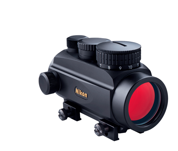 Photo of Monarch Dot Sight VSD 1x30 Matte
