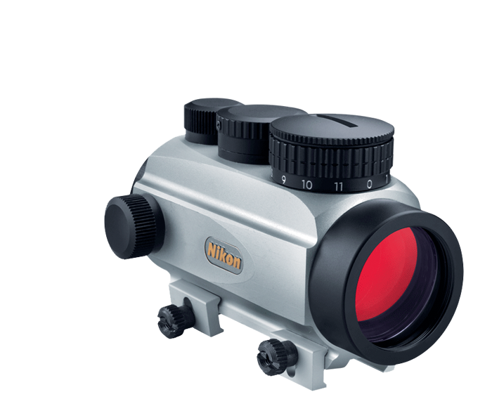 Photo of Monarch Dot Sight VSD 1x30 Silver