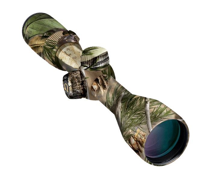 Photo of Omega 3-9x40 REALTREE APG BDC 250
