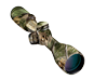 option for Omega 3-9x40 REALTREE APG BDC 250