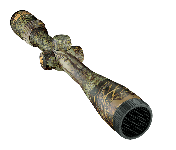 Photo of Coyote Special 4.5-14X40 Predator BDC Max-1 Camo