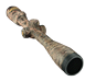 option for Coyote Special 4.5-14X40 Predator BDC Mossy Oak Brush Camo