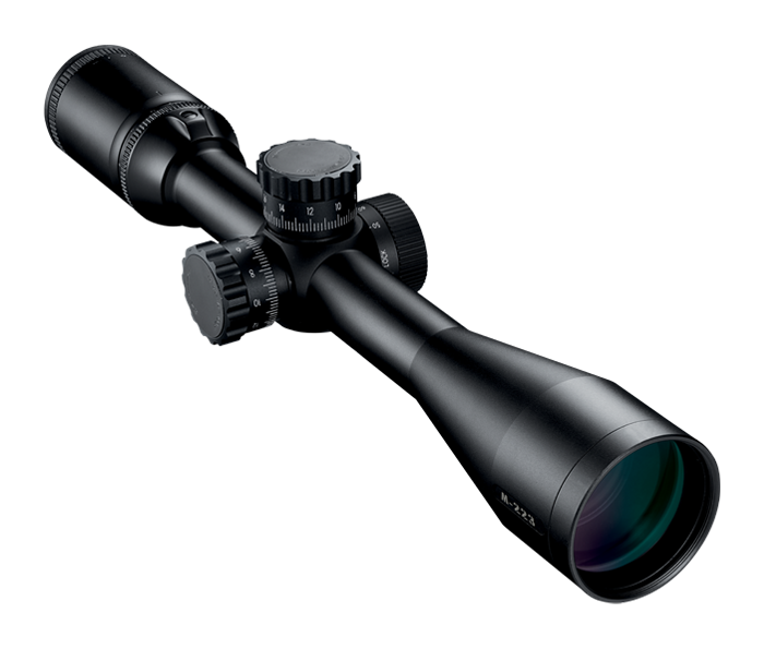 Photo of  M-223 3-12x42SF with BDC 600 Reticle