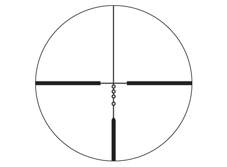 BDC 200 Reticle