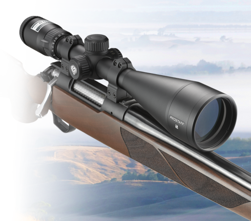 PROSTAFF 5 Riflescope