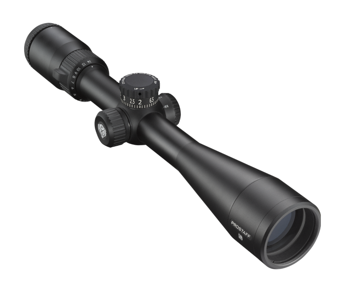 Photo of PROSTAFF 5 3.5-14x40 Custom XR Turret