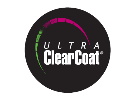 Ultra ClearCoat™ Optical System