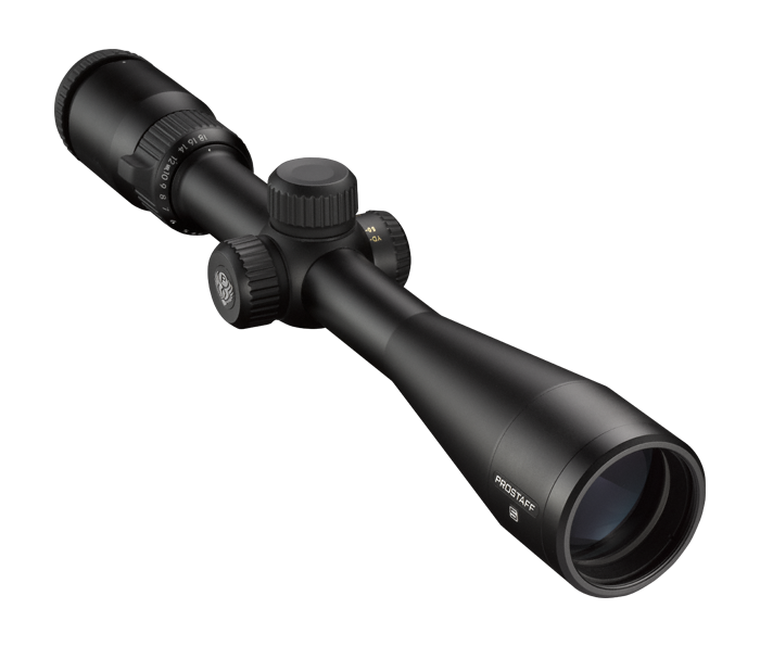 Photo of PROSTAFF 5 4.5-18X40 Matte Mildot